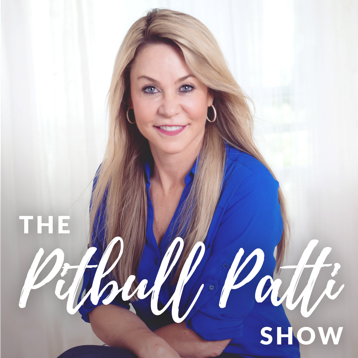 The Pitbull Patti Show
